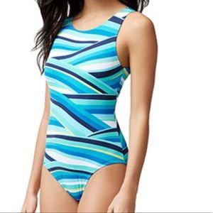 New! Tommy Bahama Swimsuit Size 14